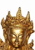 Buda guanyin şekil — Stok fotoğraf