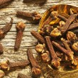 Cloves — Stock Photo #15620477