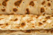 Unleavened bread of the Jews — Stock Photo