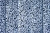Utsätts sammanlagda betong — Stockfoto