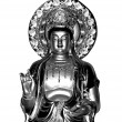 Buddha — Stock Photo #35970993