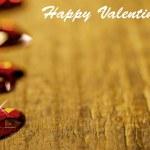 Happy Valentine — Stock Photo