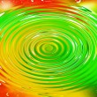Stock Photo: Color Whirl