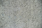 Wall of concrete with pores — Stock Photo