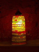 Arabic lantern style. — Stock Photo