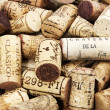 Corks from wine bottles — Stock Photo #31271107
