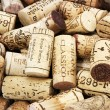 Corks from wine bottles — Stock Photo #31271111