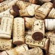 Corks from wine bottles — Stock Photo #31271143