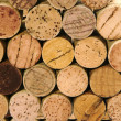 Corks from wine bottles — Stock Photo #31271145