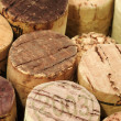 Corks from wine bottles — Stock Photo #31271183