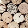 Corks from wine bottles — Stock Photo #31271221