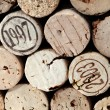 Corks from wine bottles — Stock Photo #31271237