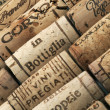 Corks from wine bottles — Stock Photo #31271247