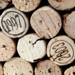 Corks from wine bottles — Stock Photo #31271249