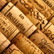 Corks from wine bottles — Stock Photo #31271255