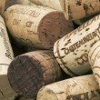 Corks from wine bottles — Stock Photo #31271305