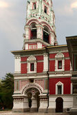 Russian church in Bulgaria near Shipka — Stock Photo