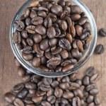 Coffee beans — Stock Photo #12842936