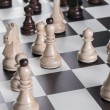 Game of Chess — Stockfoto #18155263