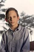 Joven — Foto de Stock