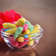 Stock Photo: Candy Close Up