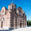 Orthodox Church — Stock Photo #30228841