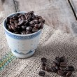 Coffee beans — Stock Photo #30810643