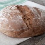 Homemade bread — Stock Photo #38406321