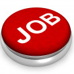 Online Job Search — Stock Photo #4395817
