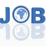Job Concept — Stock Photo #4497225