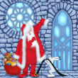 Santa Claus — Stock Photo #18802713