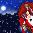 SantClaus — Stock Photo #33964159
