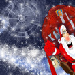 Santa Claus — Stock Photo #33964355
