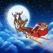 SantClaus — Stock Photo #35559063