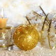 Christmas still — Stock Photo #36209359