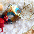 Christmas composition — Stock Photo #36371263