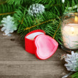 Christmas background — Stock Photo #37288985