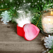 Christmas background — Stock Photo #37288999