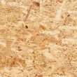 Oriented strand board — Stock Photo #23955387
