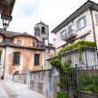 Stock Photo: Domodossola