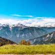 Bernese Alps — Stock Photo