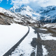Simplon Pass, Italy — Stock Photo