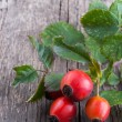 Rosehip berries — Stock Photo #31148213
