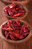 Italian pepper Peperoncini — 图库照片