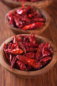 Italian pepper Peperoncini — Foto Stock