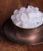 White sugar candies — Stock Photo