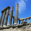 Temple of Diana — Stock Photo