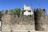 Castle of Beja — Stock Photo