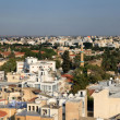 View of Nicosia — Stock Photo