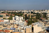 View of Nicosia — Stock Photo